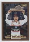 Dale Earnhardt (Trading Card) 1996 Pinnacle Racer's Choice - [Base] - Speedway Collection Artist's Proof #84