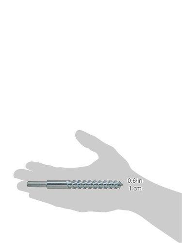 5//8 x 6 Irwin Tools 61140 Tungsten Carbide Masonry Drill Bit