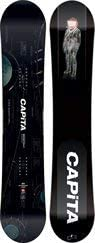Capita Outerspace Living Snowboard Mens