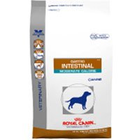 Royal Canin Gastrointestinal Moderate Calorie Dry Dog Food 22lb
