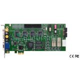 GeoVision GV-1480, 16 CH, 480 FPS IP Network DVR Card (Geovision Channel 16 Dvr)