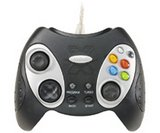 INTEC XBOX CYBER PAD 2 CONTROLLER