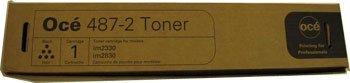 Oce Models - Oce 487-2 OEM Black Toner for models im2330, im2830
