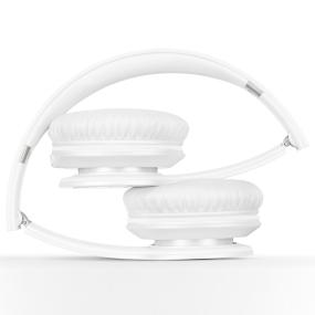 Beats by Dr. Dre Solo HD have a unique folding system and compact design make these headphones perfe
