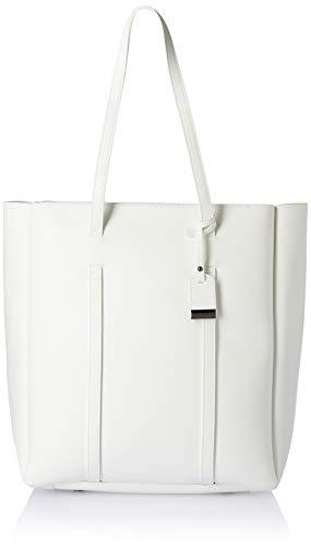 Van Heusen Spring-Summer 2019 Women's Tote Bag (White)