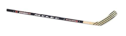 Mylec Pee Wee Total Hockey Stick (Blue, Left, 46 -Inch)
