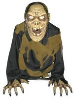 Bilious Zombie Animated Fog Ac By Halloween Fx