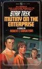 Mutiny on the Enterprise, Robert E. Vardeman and Vardeman, 0671670735