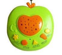 Yupengda Islamic Toys Apple Learning Holy Quran Machine Arabic