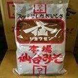 ジョウセン 本場仙台みそ つぶ(1kg×10袋)