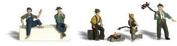 Most Popular Model Train Figures