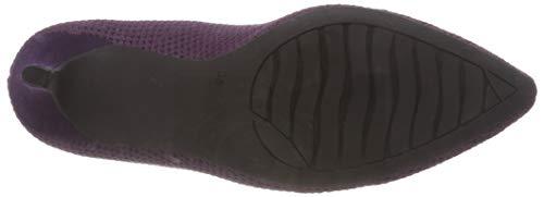 515 Botines Para Mujer Marco 25034 Comb purple Tozzi 31 Morado qxzxHWwBft