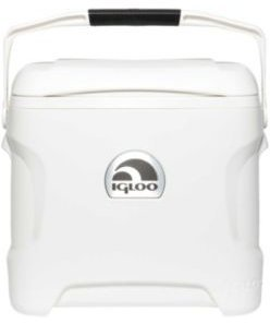 Igloo! Marine Ultra 30 Quart Cooler-White ()