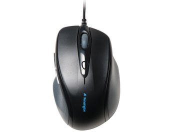(KENSINGTON PRO FIT FULL-SIZE MOUSE USB/PS2)