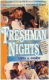 Freshman Nights, Linda A. Cooney, 0061060127
