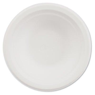 (Classic Paper Bowl 12 oz White 125/Pack 2 Packs)
