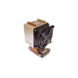 Supermicro SNK-P0034AP4 LGA771 4U Active Heatsink w/ PWM Fan