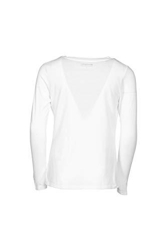 4c4aec2d Home/WOMEN/Clothing/Champion Girls Heritage Long Sleeve Logo Tee Shirt. ; 