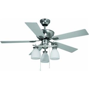 Home Impressions New Yorker Brushed Nickel