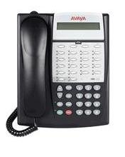 Partner Euro 18D Series II Display Telephone 700340193 ()