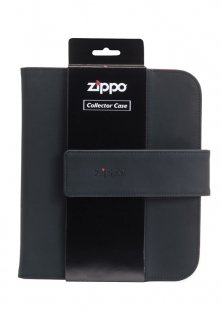 Zippo Lighter Display Case - 6