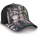 Chevy Silverado Realtree Hardwoods APX Camo Black Hat