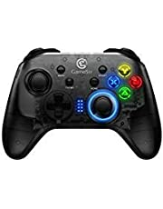 GameSir T4 Manette PC 2.4G sans Fil Manette de Jeu pour PC Gamepad PC Manette PC sans Fil pour Windows (7/8/ 8.1/10)