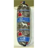 REDBARN PET PRODUCTS 416057 Redb Beef Roll Food for Small Pets, 10.5 Ounce