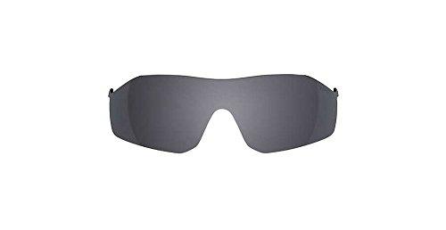 Sunglasses Replacement Lenses - Standard (Smoke) (Tifosi Logic Sunglasses)