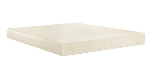 Signature Sleep Memoir 6-Inch Memory Foam Mattress with CertiPUR-US Certified Foam, Twin....