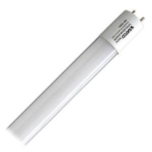 Satco 09247 - 9T8/LED/24-835/DR (S9247) LED Straight Tube Light Bulb for Replacing Fluorescents