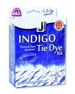 Jacquard Tie-Dye Kit44; Indigo (Indigo Dye)