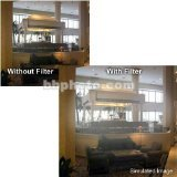 Tiffen 67SMQ4 67mm Smoque 4 Filter