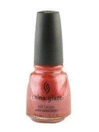 China Glaze Rose Fantasy Nail Polish CGX036 - Discontinued Rose