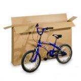 EcoBox 53 x 7 x 30 Inches Small Bike Box