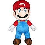 Super Mario Nintendo Large Plush Pillow Buddy Toy - 20'' by Super Mario