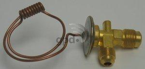 - Global Parts Distributors 3411237 Expansion Valve
