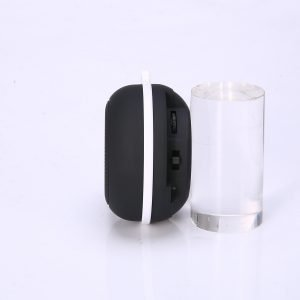 Crenova Portable Bluetooth Speaker - Loudest Wireless Stereo Sound for Home and Travel, Black by CRENOVA (Image #4)