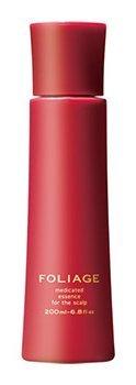 【X3個セット】 ナカノ フォリッジ スキャルプエッセンス 200ml 医薬部外品 B00KFPNBGA