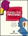 New English Firsthand 9780582068513