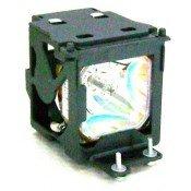 Panasonic ETLAE500 Replacement Lamp for PTL500U Projector