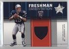 Kliff Kingsbury #173/600 (Football Card) 2003 Leaf Rookies & Stars - Freshman Orientation Jerseys #FO-7
