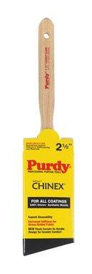 Purdy Chinex Glide Paint Brush Professional Grade Angle 2.5