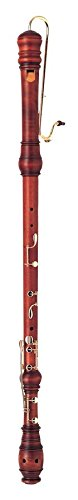 Maple Bass Recorder - 1