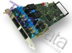 Dialogic - 887-491 (D41JCTLSEW) - D/41JCT-LS - Four-port, PCIe Analog Converged Communications Board