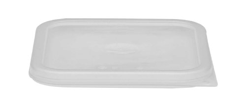(Cambro SFC2SCPP190 Seal Covers, 2 & 4 Quart, Pack of 1)