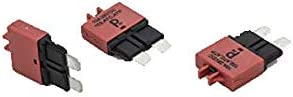 Manual-Reset PHOTO-TOP 5A Automotive ATC//ATO Circuit Breakers T3 10pcs