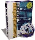 Comm1 Radio Simulator VFR [CD ROM]
