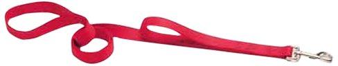 Loops 2 Double Handle Nylon Leash, 1