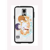 New Case Silicone For Samsung Galaxy S6 Edge Design Ao Haru Ride Design AH04